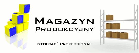 Magazyn produkcyjny PL