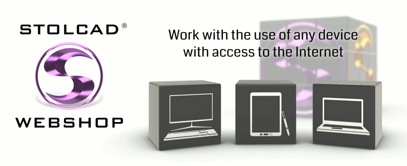 Work with the use of any device